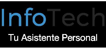 Info Tech - Tu consultor personal en el sector informático.